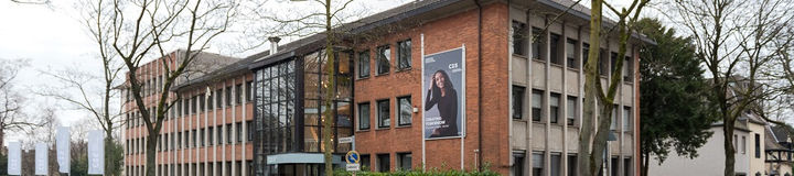 CBS International Business School