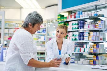 studium pharmazie